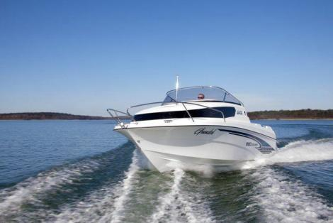 Aqua Royal 680 Cruiser