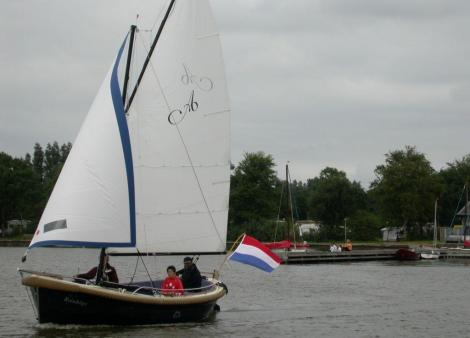Antaris Rb 22 Regatta