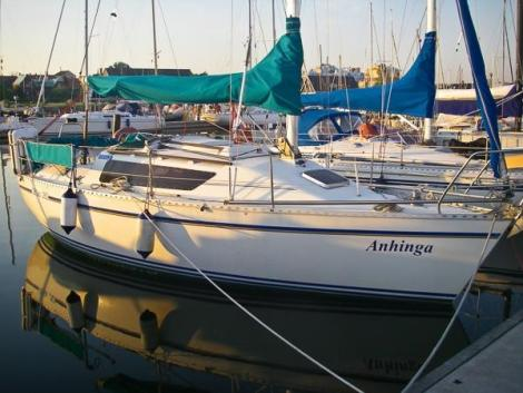 Gibert Marine Gib Sea 282