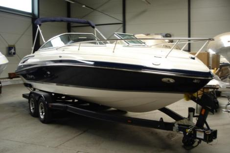 Bryant Boats 233 Cuddy,  besser als Sea Ray