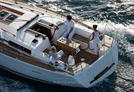 Dufour 405 Grand Large
