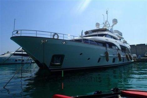 Benetti Tradition 105 32mt