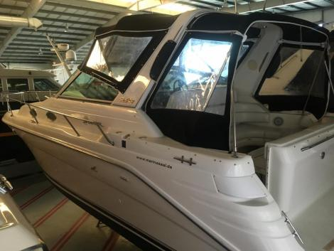 Sea Ray 290 DA Sundancer