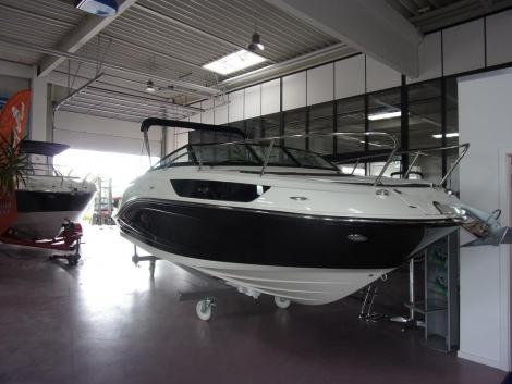 Sea Ray 230 SSE  - auf Lager