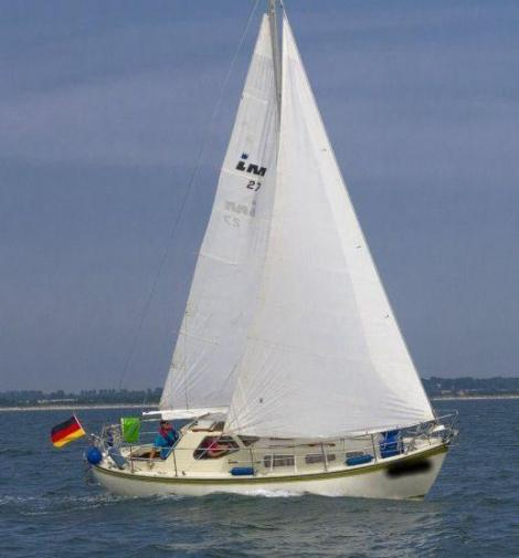 LM Boats LM 27