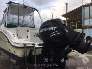 Bayliner Trophy 2502