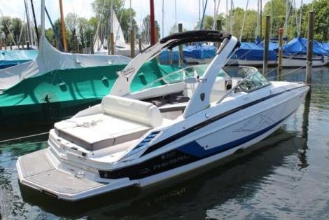 Regal 27 FASDECK RX
