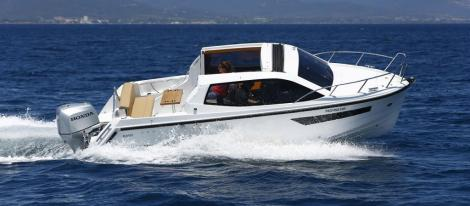 Selection Boats GT 720