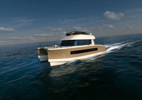 Fountaine Pajot MY 37 MAESTRO VERSION EXLUSIVE