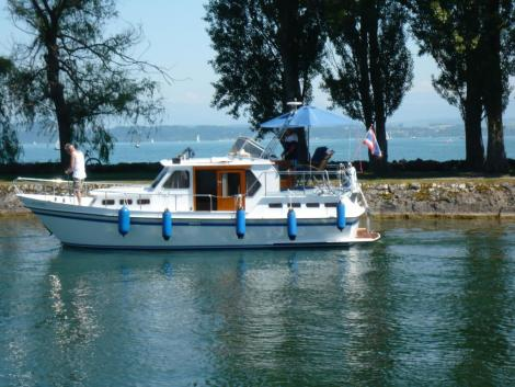 Thermo Yacht Thermo-Stahl-Yacht Lagune