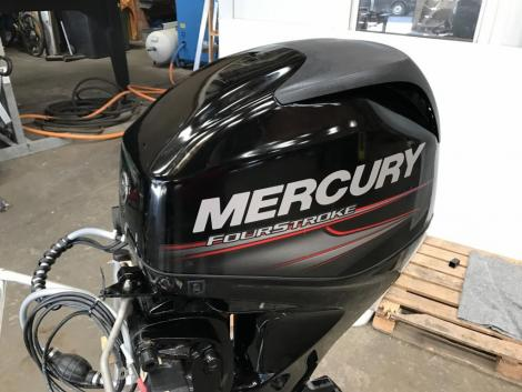 Mercury ELPT EFI 40 PS