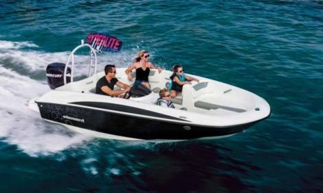 Bayliner Element- Neues/new Model