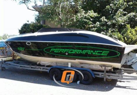 Performance Marine 807
