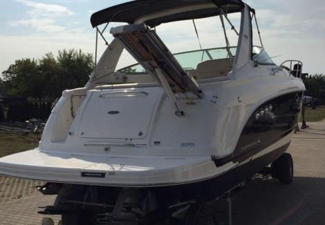 Chaparral Boats 370 Signature