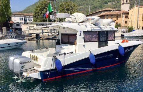 Bénéteau Barracuda 9 Flybridge