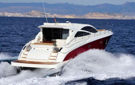 Astondoa 55 Cruiser Open