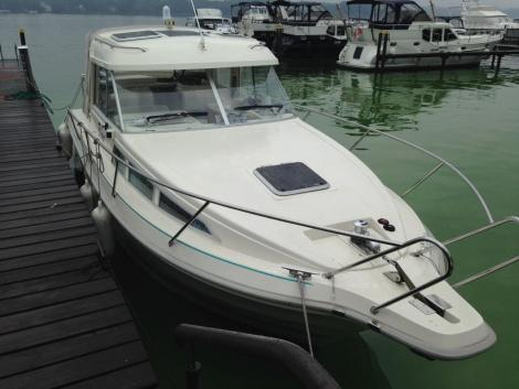 Marex 280 Holiday