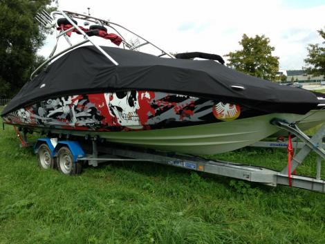 Sea-Doo Wake 230 (Challenger)
