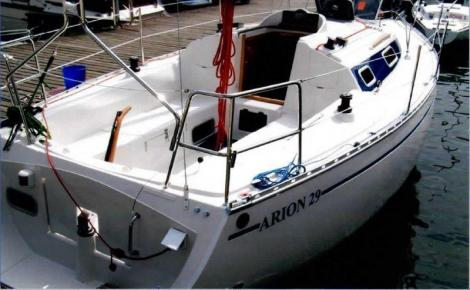 Skipper Arion 29