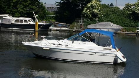 Chris Craft SE 262