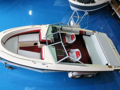 IMPERIAL boats 2020 BR