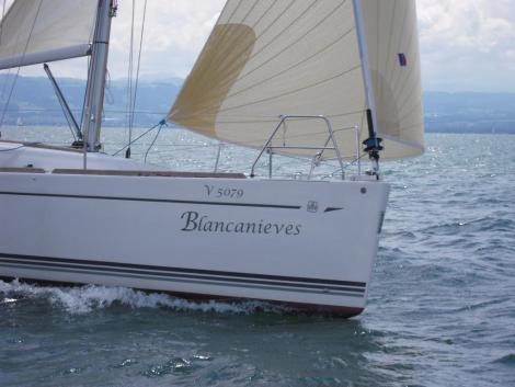 Dufour 34 E-Performance