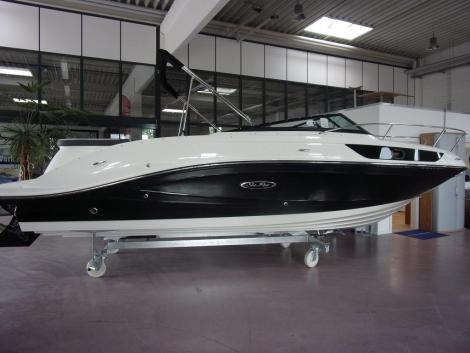 Sea Ray SSE23E