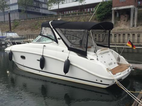 Sea Ray Sundancer 285