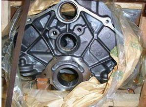 MerCruiser 4.3 Vortec Bare Block