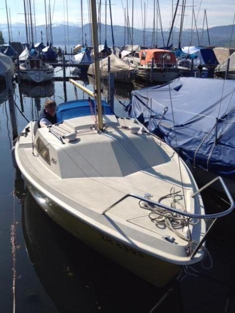 Yachting France Jouet 18