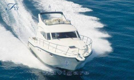 Cantieri Di Livorno Space 360 Fly