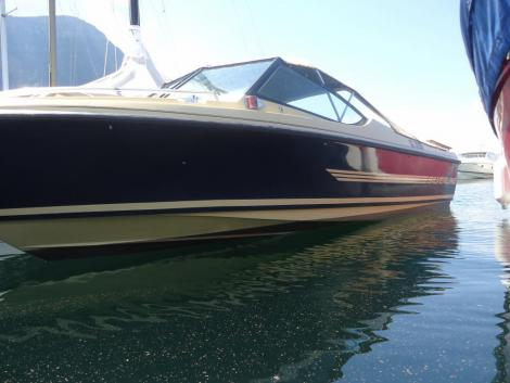 Silverline nantucket 17 Sport
