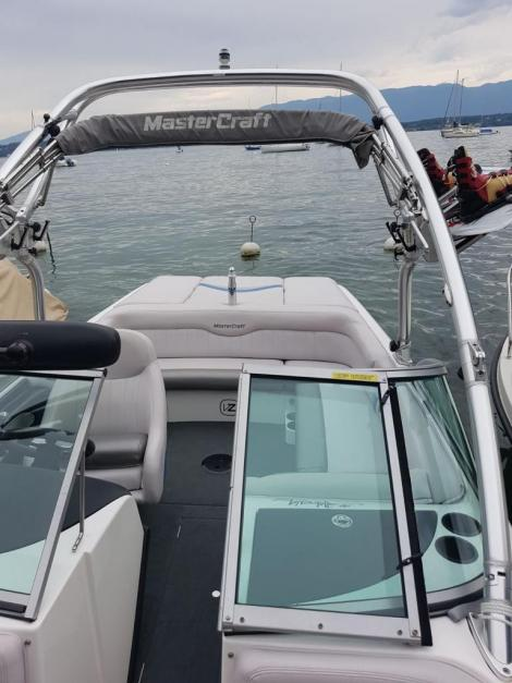 MasterCraft X 2 Wakeboard Edition