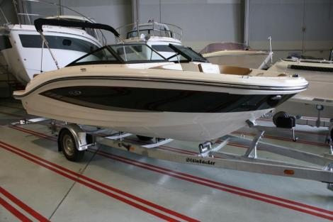 Sea Ray 19 SP X , 3.0 sofort