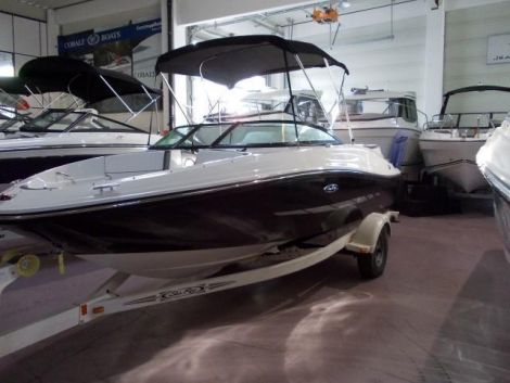 Sea Ray 190 SPE  - Bodensee-
