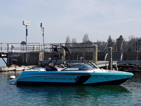 Correct Craft Super Air Nautique 210 - 2017