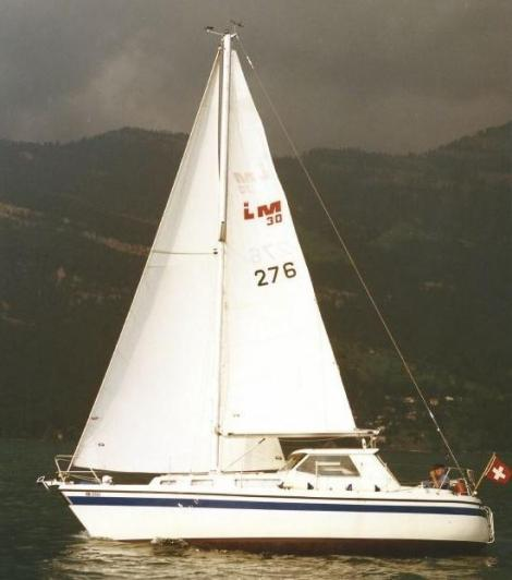 LM Boats 30