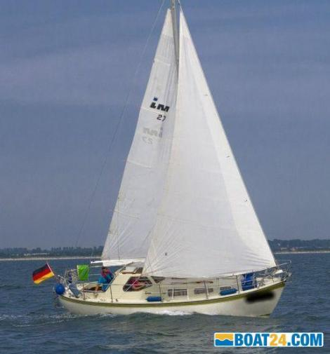 LM Boats LM27