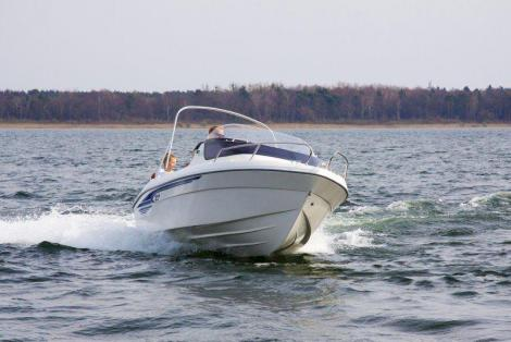 Remus 550 Cabin +50ps +extras