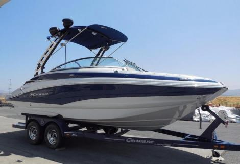 Crownline E 2 Wakeboard