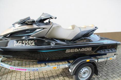 Sea Doo GTX 300 Limited