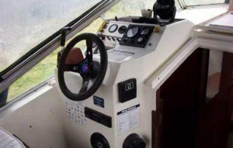 Fairline 23 Holiday Bastlerboot