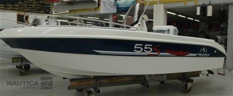Trimarchi 55 Syros (Package Mercury)