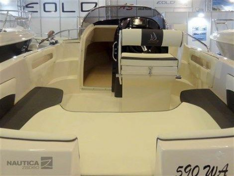 Eolo AS 590 WA (Package Senza Patente)