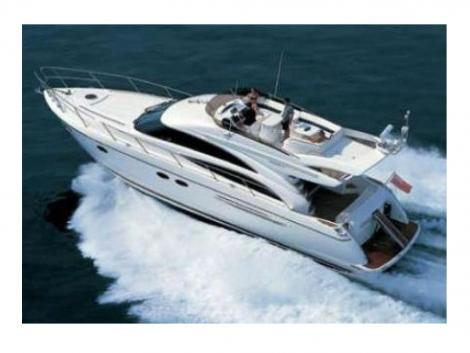Marine Projects Princess 57