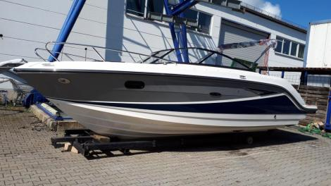Sea Ray 250 SSE M 2018