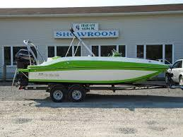 Bryant Boats Sportabout