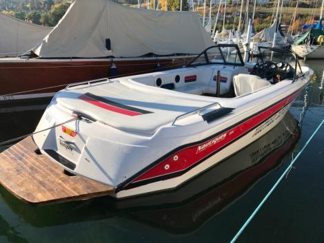 Correct Craft Super Sport