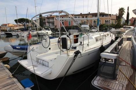 Dufour 380 Grand Large Pythagores