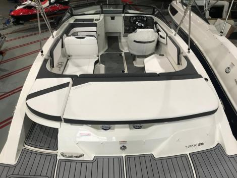 Sea Ray 21 SPX Modell 2018 SOFORT